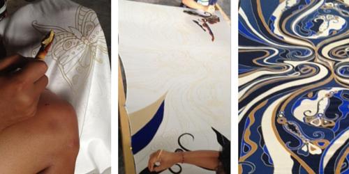 Clothing-Manufacturing-Agent-Bali-Batik-Printing
